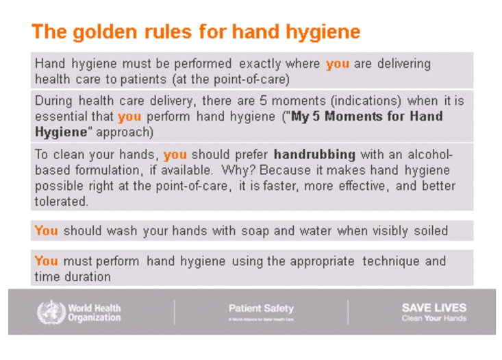 hand hygiene research paper Hand dryer vs paper towel:  which does research on hygiene and sanitation  slate is published by the slate group,.